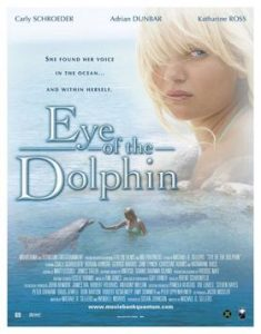 Eye Of The Dolphin Poster: Dolphin Movies