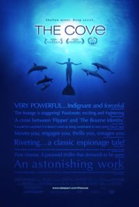 The Cove Documentary: Dolphin Movies