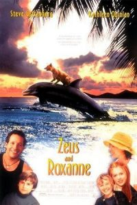 Zeus And Roxanne Poster: Dolphin Movies
