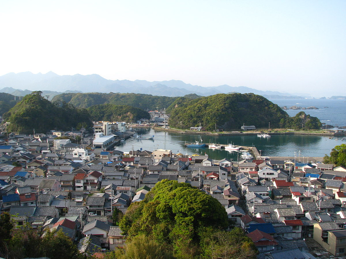 The Village Of Taiji: Taiji Dolphin Hunt